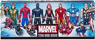 Marvel Avengers Titan Hero Series 7 12