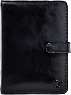 leather address book luxury
