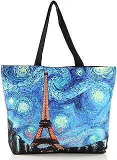 f9742e032 Belsen Women's Fashion Retro Printing Shopping Shoulder Bags