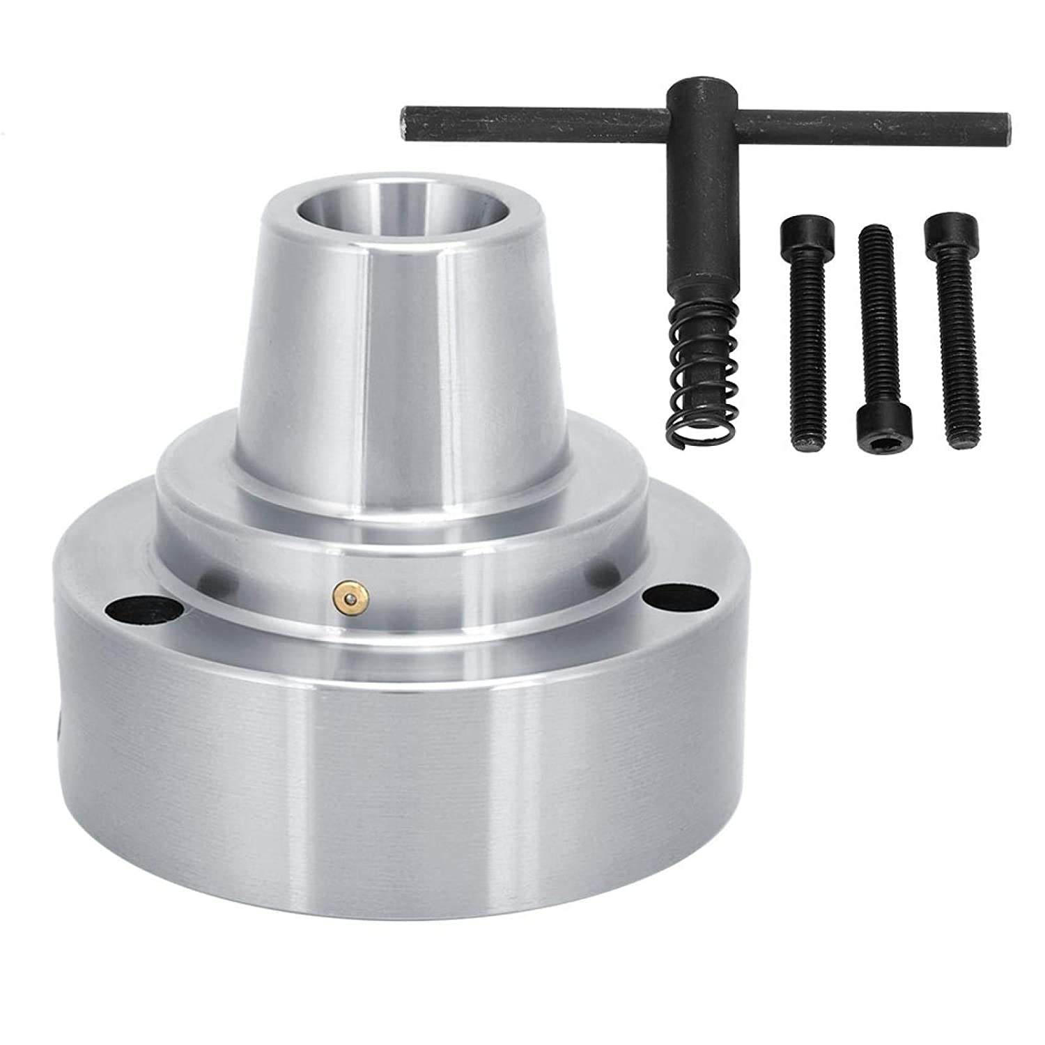 6000 Speed 12.5 x 11cm Our shop most popular Lathe Accuracy Chuck Max 83% OFF 5C TIR Collet 0.0006