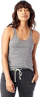 Alternative womens Meegs Racer Tank T-Shirt (pack of 1)