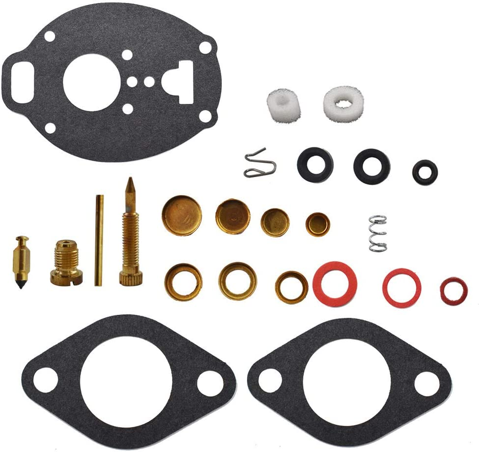 OFFer New Carb Repair Kit for National uniform free shipping Marvel-schebler Allis Fa Tsx