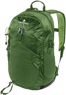 Zaino Core 30 litri Verde Mod. 75807 Verde