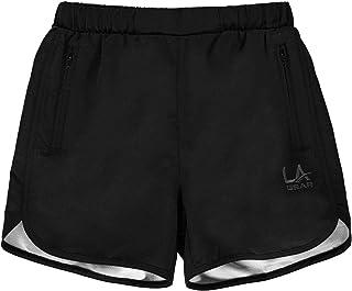 LA Gear Girls Woven Shorts