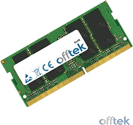 Memoria da 16GB RAM per Microstar (MSI) GT72S 6QE Dominator Pro G Tobii (DDR4-19200) - Trova i prezzi più bassi
