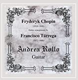 Fryderyk Chopin Guitar