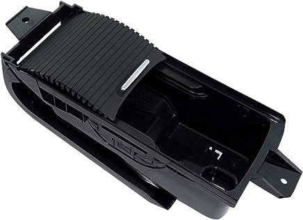 AERZETIX: Consola central portavasos soporte para vasos C40849 compatible con 5KD862531