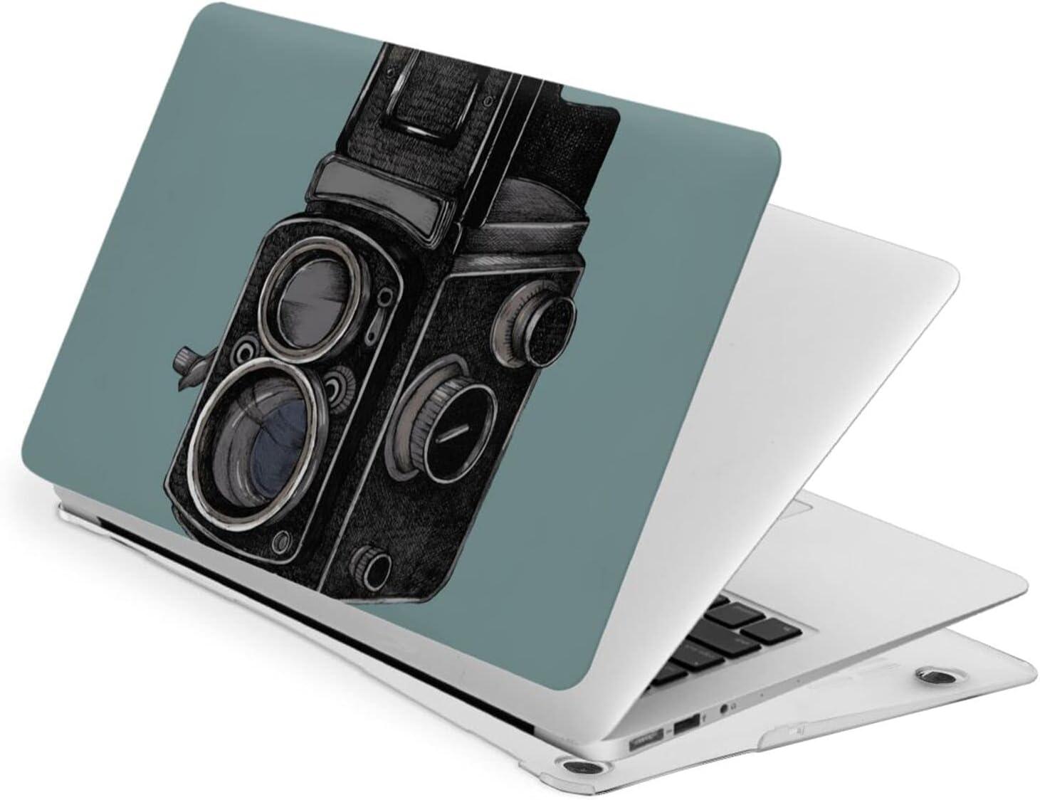 Retro Camera Max 77% OFF Compatible Max 65% OFF with MacBook Air 13 Case Relea Inch 2020
