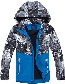 kids wind jacket