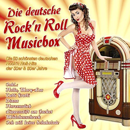 Die deutsche Rock'n Roll Musicbox