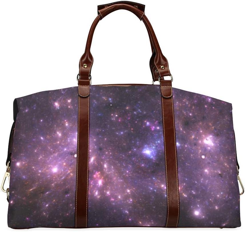 Duffel Bag Waterproof low-pricing Beautiful Star Oversized Classic Max 70% OFF Wat Field