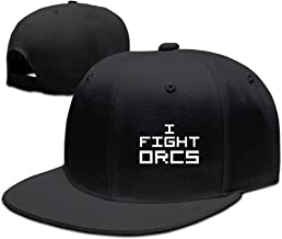 Orcs Must Die! Unchained Funny Fight Cool Trucker Hats