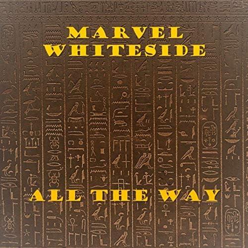 Marvel Whiteside