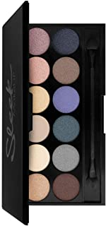 Sleek Eye Shadow Storm I Divine 12 * 1.1G (Off09.Slk.B)