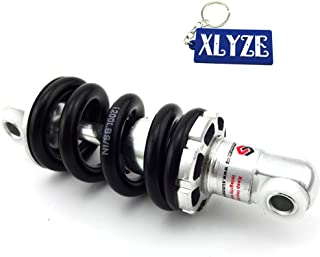 Par de amortiguadores hidr/áulicos para sill/ín de gas Yamaha T-MAX 500 530 2006-2019