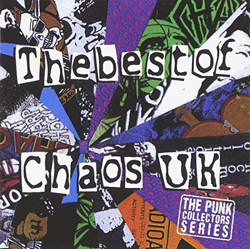 The Best Of...chaos Uk