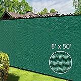 VIVOSUN Green Fence Privacy Screen