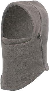 Windproof Fleece-Hood Heavyweight-Balaclava Mask Outdoor