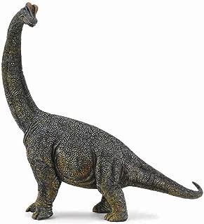 CollectA Prehistoric Life Brachiosaurus Deluxe 1:40 Scale Dinosaur Figure - Authentic Hand Painted Model