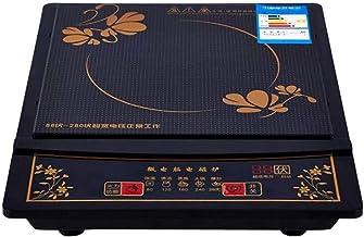 Multifonctionnel Tables de cuisson Poêle électrique de haute puissance Chauffage Chauffage Convient pour Cuisine approprié...