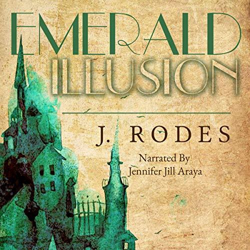 『Emerald Illusion』のカバーアート