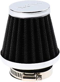perfeclan 42 mm Universal Luftfilter Luft Filter Reinigen Pilzkopf Reiniger Motor schützen für Motorisierte   46mm