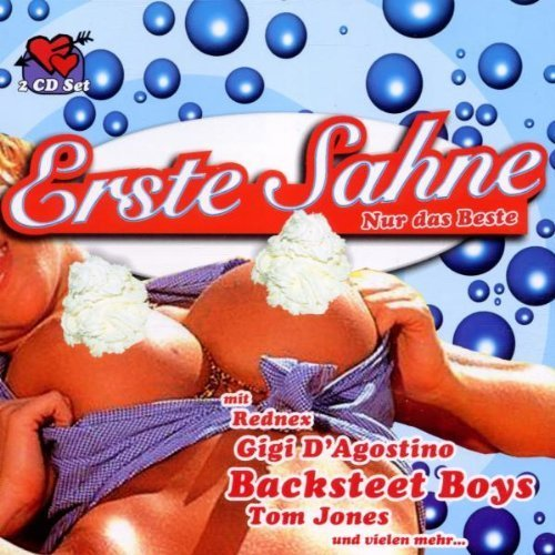 Gigi DAgostino, Silent Circle feat. MMX, Sandra, Michael Cretu, Abba Revival Band, Den Harrow.. by Erste Sahne-Nur das Beste (2001, Sunshine/Koch) (0100-01-01)