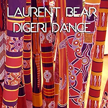 Digeri Dance