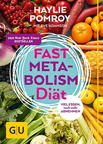 Fast Metabolism Diät: Viel essen, noch mehr abnehmen