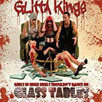 Girls in High Heels Shouldnt Dance on Glass Tables