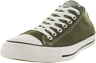 2d15be38395a Amazon.com  Converse - Green   Fashion Sneakers   Shoes  Clothing ...