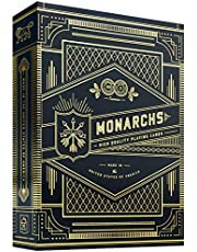 Theory 11 Monarch Navy Koleksiyoner iskambil Oyun Kağıdı Kartları