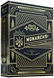 Best Playing Cards - Monarch Playing Cards (Blue) Review