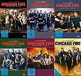Chicago Fire Staffel 1-6 (36 DVDs)