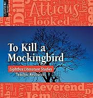 To Kill a Mockingbird (Lightbox Literature Studies)