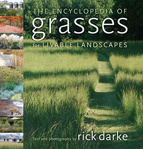 The Encyclopedia of Grasses for Liv…