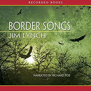 Border Songs cover art