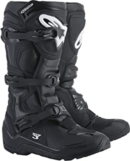 Alpinestars Tech-3 Enduro Boots (11) (BLACK)