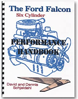 New Falcon Six Cylinder Performance Handbook 144 170 200 (FAHB)