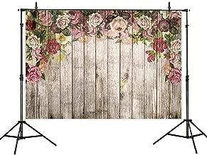 Best background flower vintage Reviews