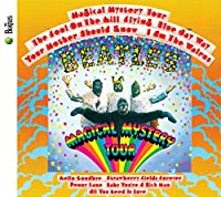 Magical Mystery Tour [Japanese 2014 Reissue] by Beatles