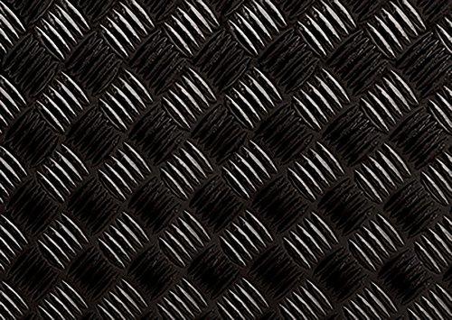 Brewster 99494 Black Diamond Plate Adhesive Film
