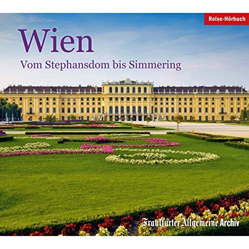 Wien: Vom Stephansdom bis Simmering Titelbild