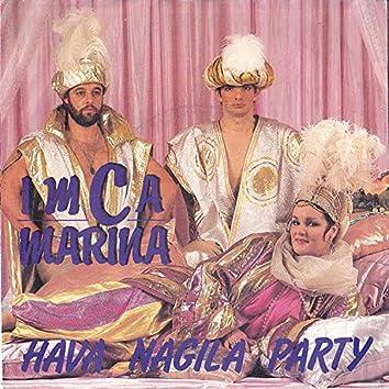 Hava Nagila Party