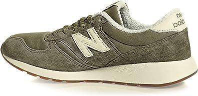 New Balance 420 Mujer Zapatillas Verde