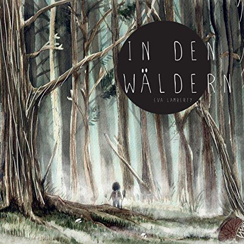 In den Wäldern Titelbild