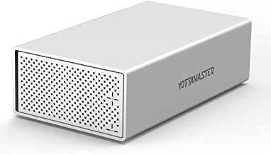 Yottamaster Aluminum Alloy 3.5