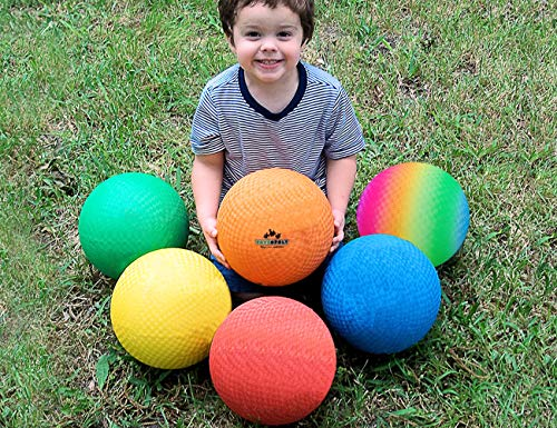 which is the best playground ball sets in the world