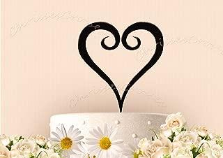 Kingdom of Hearts Cake Topper