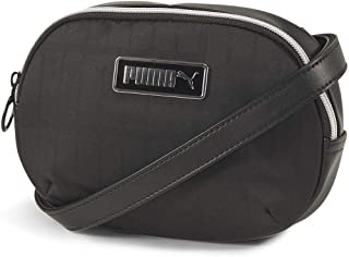 PUMA Womens Shoulder Bag, Black - 0769830